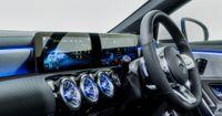 Fully Digital Widescreen Cockpit