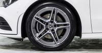 "18"" AMG Alloy Wheels"