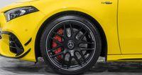 AMG Performance 4MATIC All-Wheel Drive