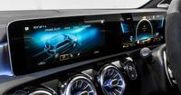 10.25-Inch Touchscreen Multimedia Display