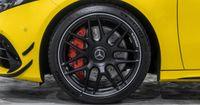 "19"" AMG Alloy Wheels"