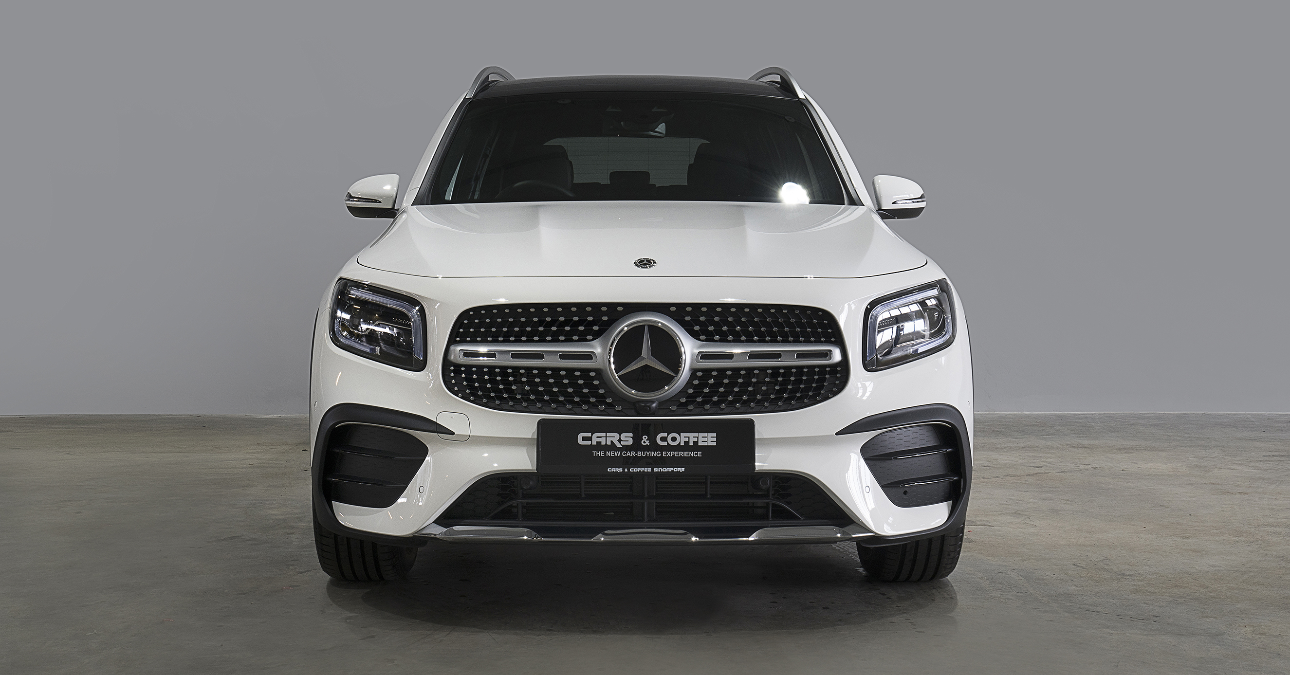 The new GLB has arrived. Mercedes-Benz's most versatile compact SUV ever. Every line and detail of the new GLB is there for a reason, from its striking and unique appearance, to its distinctive silhouette, the GLB leaves a lasting impression.