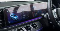 12.3-Inch Touchscreen Multimedia Display