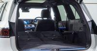 Power Folding Seats