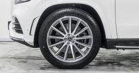 22-Inch AMG Multispoke Wheels
