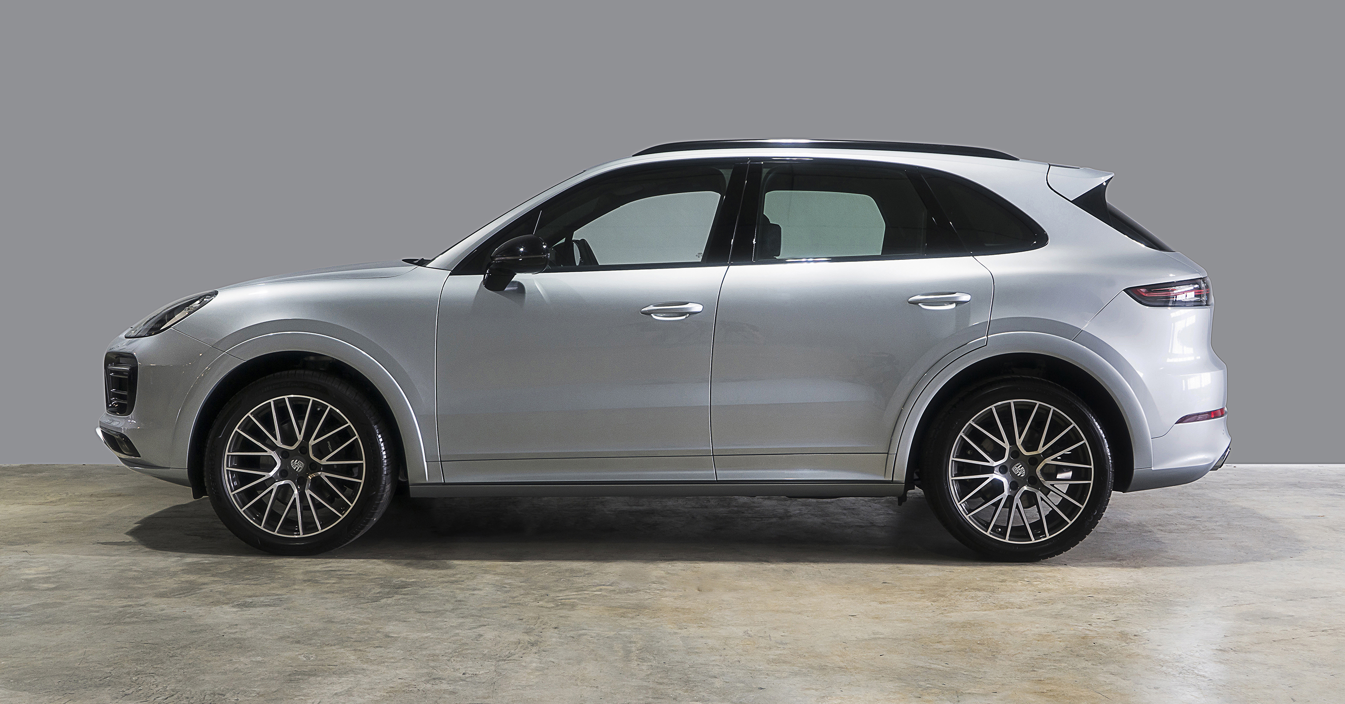 With the performance of a racecar and the capabilities of an SUV, the new Porsche Cayenne puts the fun in functionality, making it the epitome of unrivalled balance that one seeks in a car.