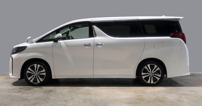 Kelebihan Kekurangan Toyota Alphard Murah Berkualitas