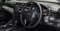 Driver-Focused Design