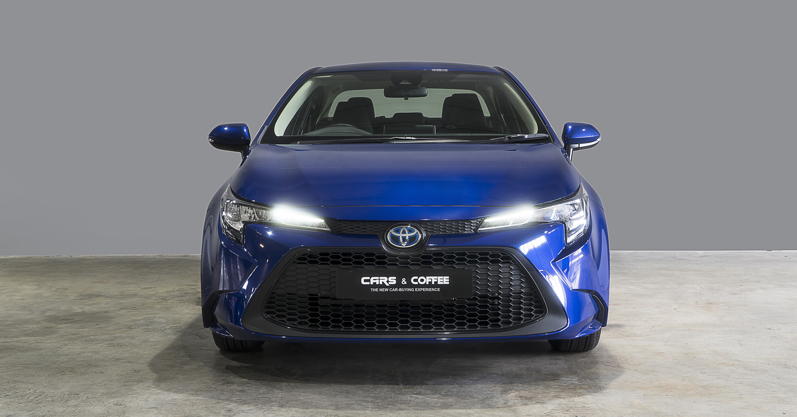 Packed with the latest Toyota performance and safety technology, Corolla Hatch Hybrid is leading the way to a bolder, more exhilarating drive.