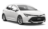 Corolla Hybrid Ascent Sport Hatch