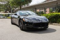 Certified Pre-Owned Maserati GranTurismo S 4.7A | Cars and Coffee Singapore