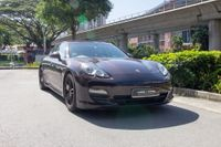 Certified Pre-Owned Porsche Panamera 3.6A PDK | Cars and Coffee Singapore