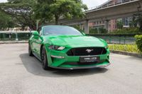 Certified Pre-Owned Ford Mustang 5.0A GT | Cars and Coffee Singapore