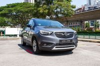 Certified Pre-Owned Opel Crossland 1.2A X Turbo Enjoy | Cars and Coffee Singapore