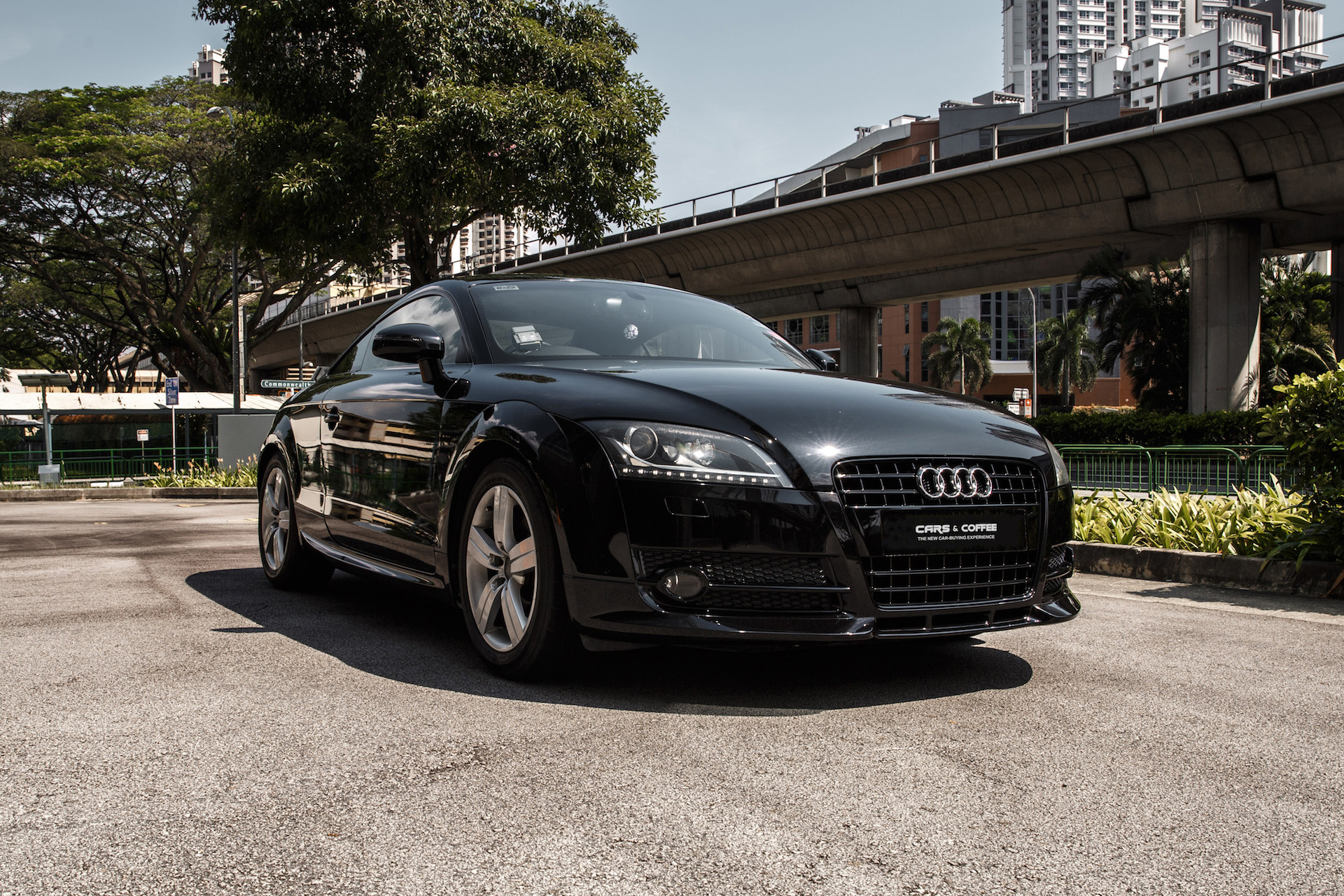 Certified Pre-Owned Car | Cars and Coffee Singapore