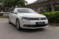 Certified Pre-Owned Volkswagen Jetta 1.4A TSI Sport | Cars and Coffee Singapore