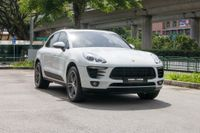 Certified Pre-Owned Porsche Macan S 3.0A PDK | Cars and Coffee Singapore