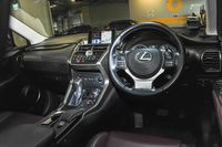 Certified Pre-Owned Lexus NX200t Executive | Cars and Coffee Singapore