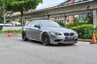 Certified Pre-Owned BMW M3 Coupe Competition Package | Cars and Coffee Singapore
