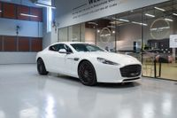 Certified Pre-Owned Aston Martin Rapide S | Cars and Coffee Singapore