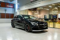 Certified Pre-Owned Mercedes-AMG CLA45 4MATIC Shooting Brake   Cars and Coffee Singapore