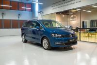 Certified Pre-Owned Volkswagen Sharan 2.0A TSI | Cars and Coffee Singapore