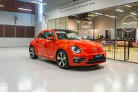 Certified Pre-Owned Volkswagen Beetle 1.2A TSI (OPC) | Cars and Coffee Singapore