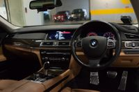 Certified Pre-Owned BMW 730Li | Cars and Coffee Singapore