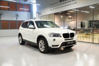 Certified Pre-Owned BMW X3 xDrive20i | Cars and Coffee Singapore
