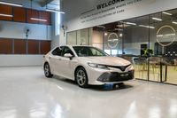 Certified Pre-Owned Toyota Camry Hybrid 2.5 G | Cars and Coffee Singapore
