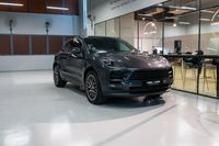 Certified Pre-Owned Porsche Macan 2.0   Cars and Coffee Singapore