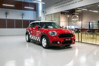 Certified Pre-Owned MINI Crossover Buckingham 1.5A | Cars and Coffee Singapore