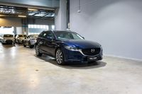 Certified Pre-Owned Mazda 6 Wagon 2.5 Premium | Cars and Coffee Singapore