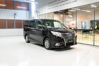 Certified Pre-Owned Toyota Esquire 2.0A Gi | Cars and Coffee Singapore