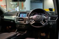 Certified Pre-Owned Mercedes-Benz GL350 BlueTEC CDI AMG Sport | Cars and Coffee Singapore