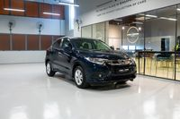 Certified Pre-Owned Honda HR-V 1.5 LX   Cars and Coffee Singapore