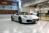 Certified Pre-Owned Ferrari F430 F1 Spider | Cars and Coffee Singapore