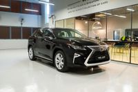 Certified Pre-Owned Lexus RX200t Luxury | Cars and Coffee Singapore