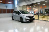 Certified Pre-Owned Honda Jazz 1.5A RS | Cars and Coffee Singapore