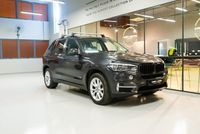 Certified Pre-Owned BMW X5 xDrive35i | Cars and Coffee Singapore