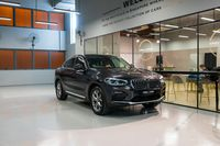 Certified Pre-Owned BMW X4 xDrive20i   Cars and Coffee Singapore