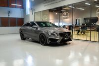 Certified Pre-Owned Mercedes-Benz CLA180 Shooting Brake | Cars and Coffee Singapore