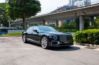 Certified Pre-Owned Bentley Flying Spur 6.0A W12 | Cars and Coffee Singapore