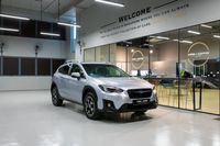 Certified Pre-Owned Subaru XV 1.6i-S | Cars and Coffee Singapore