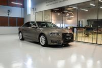 Certified Pre-Owned Audi A6 1.8A TFSI Ultra S-tronic | Cars and Coffee Singapore