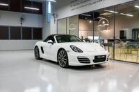 Certified Pre-Owned Porsche Boxster   Cars and Coffee Singapore