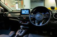 Certified Pre-Owned Kia Cerato 1.6A SX Sunroof | Cars and Coffee Singapore