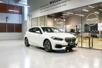 Certified Pre-Owned BMW 118i 5DR | Cars and Coffee Singapore