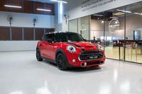 Certified Pre-Owned MINI Cooper S   Cars and Coffee Singapore