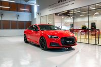 Certified Pre-Owned Audi S5 Sportback 3.0 Quattro   Cars and Coffee Singapore